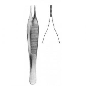 Adson Dressing Forceps Serrated 19cm