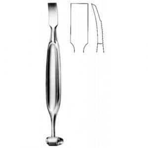 Alexander Coastal Periosteal D/E 20cm