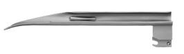 Amer. Miller Laryngoscope blade F/O Int/T 182mm, #4