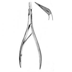 Arther Splinter Forceps 14cm