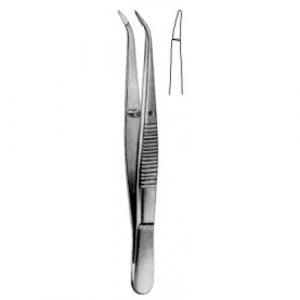 Barraquer Cilia Forceps 10.5cm