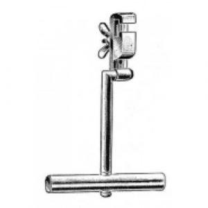 Barton Traction Handle 17cm