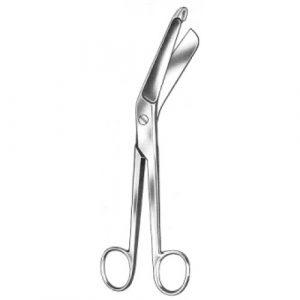 Bergmann Bandage Scissors 23cm