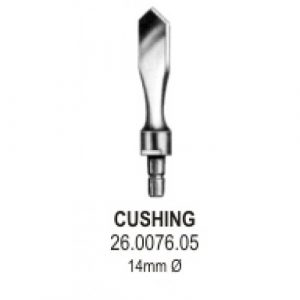 Cushing Flat Perforator 14mm