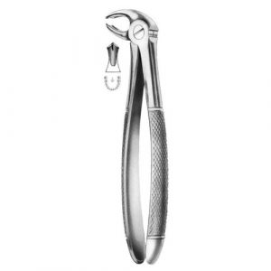 Extracting Forceps English Pattern MD4