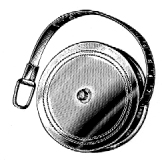 Measuring Tape 2m (Steel)