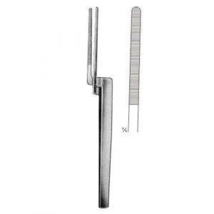 Paper Forceps 15cm