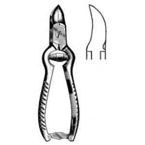 Turnbull Nail Nipper 13cm