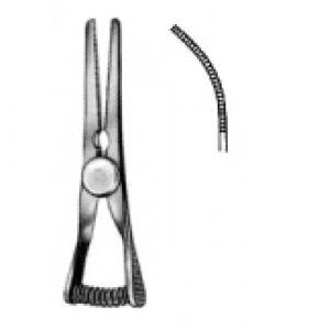 Weldon (Mini Glover) Buldog Clamp Curved 3.5cm