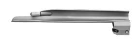Wisconsin Foregger Conventional Laryngoscopeblade 71mm #1