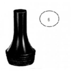 Zoellner Ear Speculum 10.5×11.5mm, B/F Fig.6