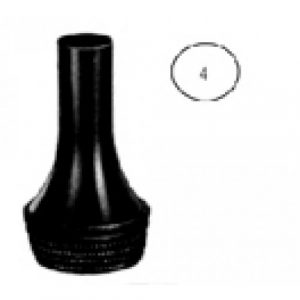 Zoellner Ear Speculum 8.5×9.5mm, B/F Fig.4