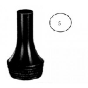 Zoellner Ear Speculum 9.5×10.5mm, B/F Fig.5